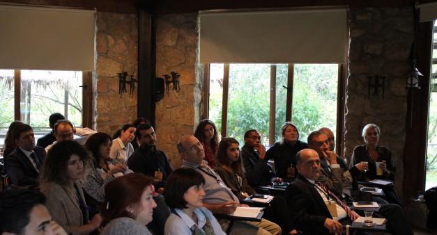 2. Uluslararası Sürdürülebilirlik Kongresi 27-28 Ekim 2017 tarihleri arasında Polonezköy, İstanbul'da gerçekleştirilmiştir.